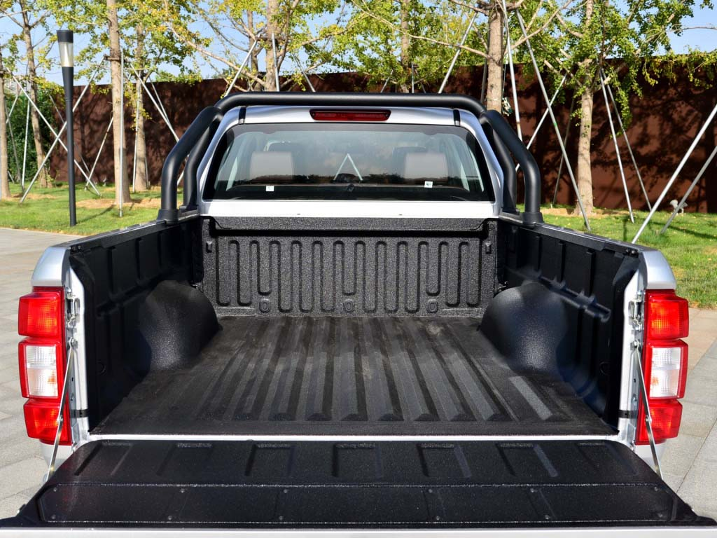 Wingle7 pickup truck bed liner