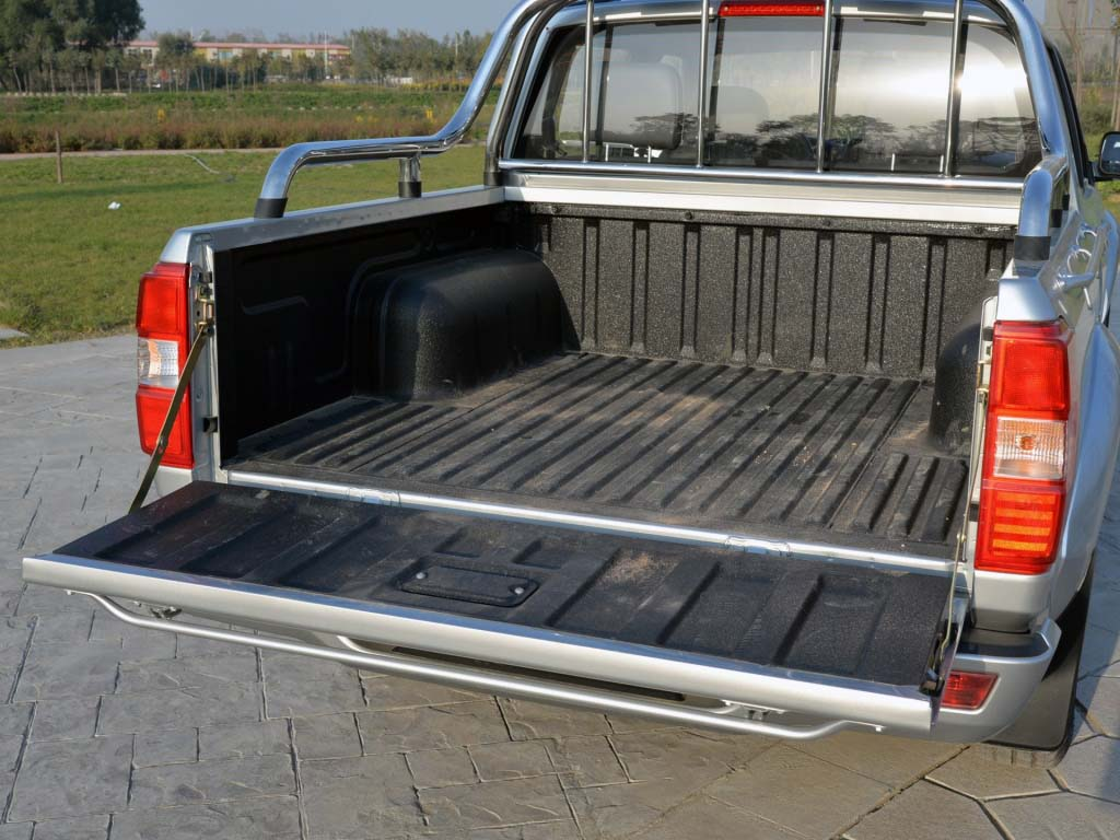 RICH5 pickup truck bed liner